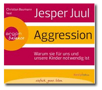 Hörbuch Aggression