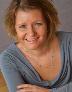 Nina Gruy-Jany, Mag.