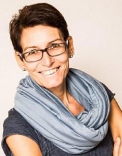 Sandra Teml-Jetter, Mag.
