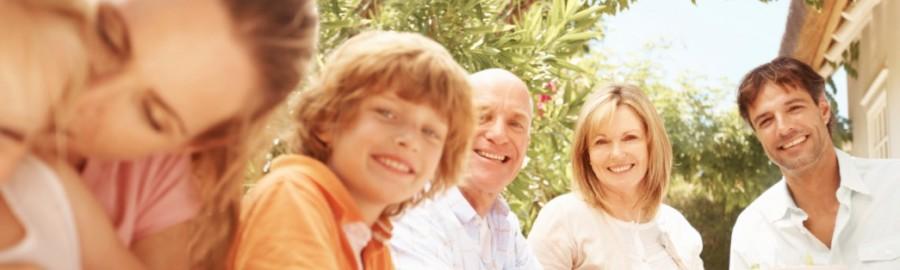 Eltern & Familien