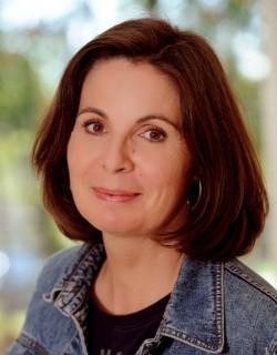 Ines Berger, Mag.