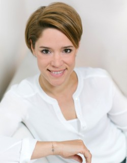 Barbara Widerhofer, Mag., MSc